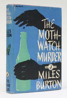 THE MOTH-WATCH MURDER