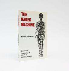 THE NAKED MACHINE.