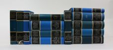THE NEW CAMBRIDGE MODERN HISTORY - VOLUMES 1-12 & 14 (ATLAS VOLUME)