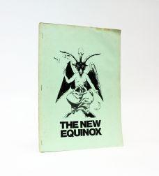 THE NEW EQUINOX: