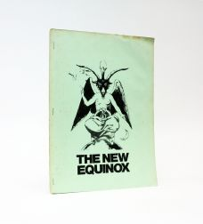 THE NEW EQUINOX: