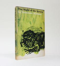 THE NIGHT OF THE IGUANA