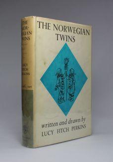 THE NORWEGIAN TWINS