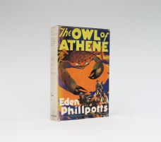 THE OWL OF ATHENE