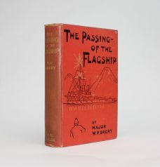 THE PASSING OF THE FLAGSHIP And Other Stories.