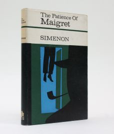 THE PATIENCE OF MAIGRET