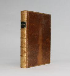 THE POETICAL WORKS OF JOHN DRYDEN;