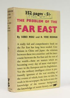 THE PROBLEM OF THE FAR EAST