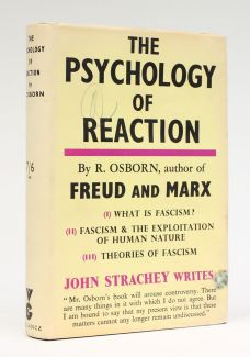 THE PSYCHOLOGY OF REACTION