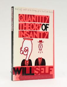 THE QUANTITY THEORY OF INSANITY.