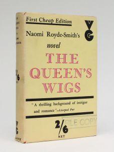 THE QUEEN'S WIGS.