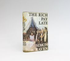 THE RICH PAY LATE