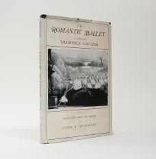 THE ROMANTIC BALLET.