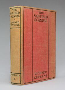 THE SANFIELD SCANDAL