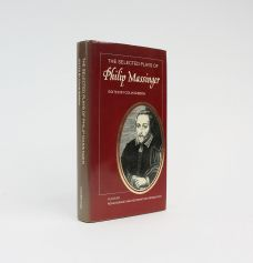 THE SELECTED PLAYS OF PHILIP MASSINGER