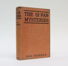 THE SI-FAN MYSTERIES.