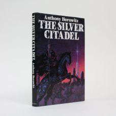 THE SILVER CITADEL