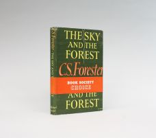 THE SKY AND THE FOREST