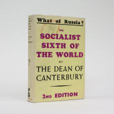 THE SOCIALIST SIXTH OF THE WORLD