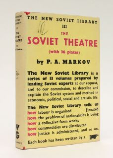 THE SOVIET THEATRE