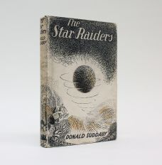 THE STAR RAIDERS