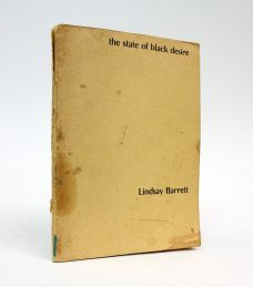 THE STATE OF BLACK DESIRE
