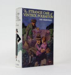 THE STRANGE CASE OF VINTRIX POLBARTON