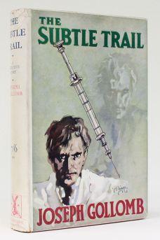 THE SUBTLE TRAIL.