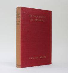 THE TOUCHSTONE OF DICKENS