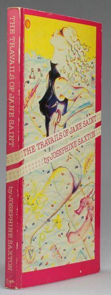 THE TRAVAILS OF JANE SAINT