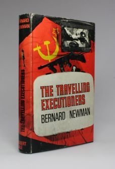 THE TRAVELLING EXECUTIONERS
