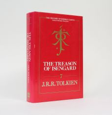 THE TREASON OF ISENGARD.