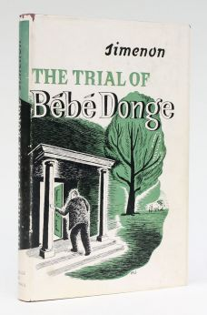 THE TRIAL OF BEBE DONGE