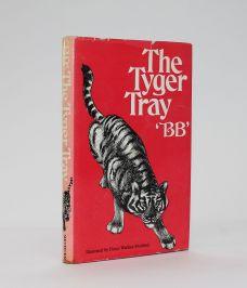 THE TYGER TRAY