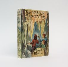 THE VALLEY OF ADVENTURE