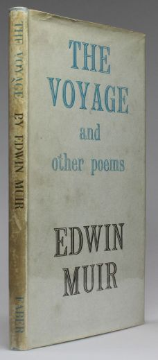 THE VOYAGE AND OTHER POEMS