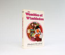 THE WOMBLES OF WIMBLEDON