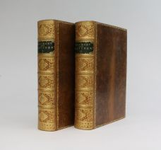 THE WORKS OF BEAUMONT AND FLETCHER