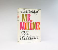 THE WORLD OF MR. MULLINER