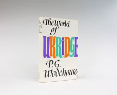 THE WORLD OF UKRIDGE