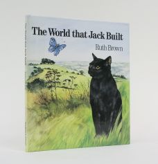 THE WORLD THAT JACK BUILT