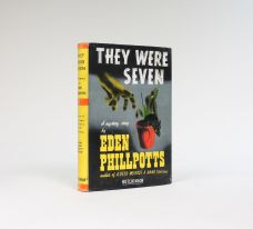 THEY WERE SEVEN