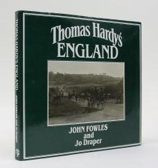 THOMAS HARDY'S ENGLAND