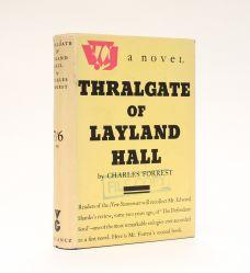 THRALGATE OF LAYLAND HALL