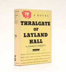THRALGATE OF LAYLAND HALL