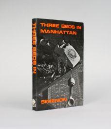 THREE BEDS IN MANHATTAN
