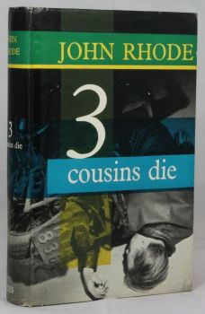 THREE COUSINS DIE