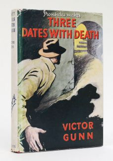 THREE DATES WITH DEATH