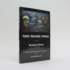 THREE MACABRE STORIES