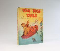 TOM PUSS TALES